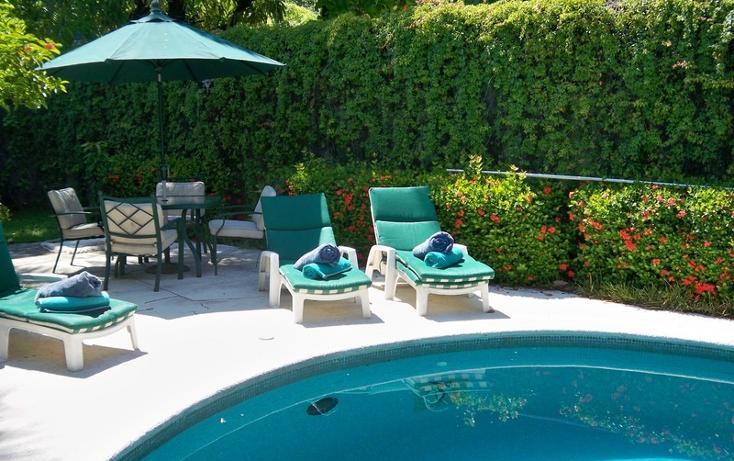 Foto de casa en renta en  , costa azul, acapulco de ju?rez, guerrero, 1342889 No. 01
