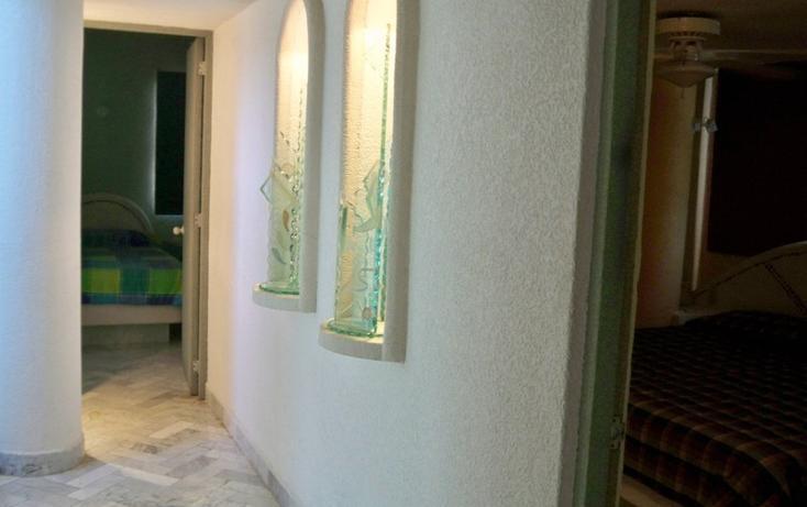 Foto de casa en renta en  , costa azul, acapulco de ju?rez, guerrero, 1342889 No. 10