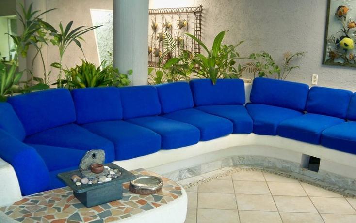 Foto de casa en renta en  , costa azul, acapulco de ju?rez, guerrero, 1342889 No. 19
