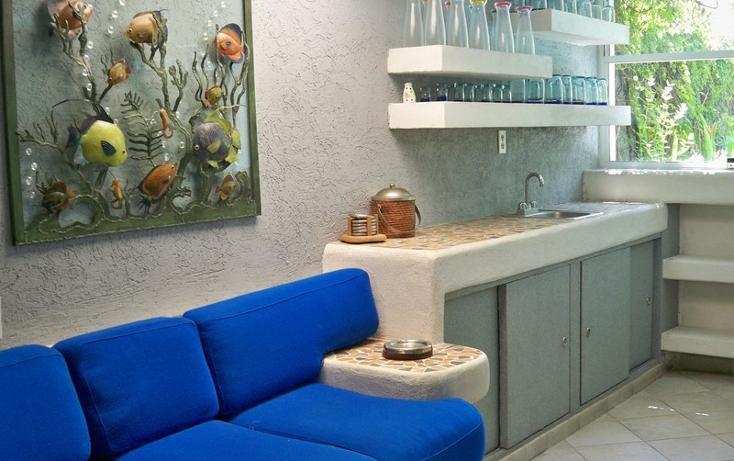 Foto de casa en renta en  , costa azul, acapulco de ju?rez, guerrero, 1342889 No. 20