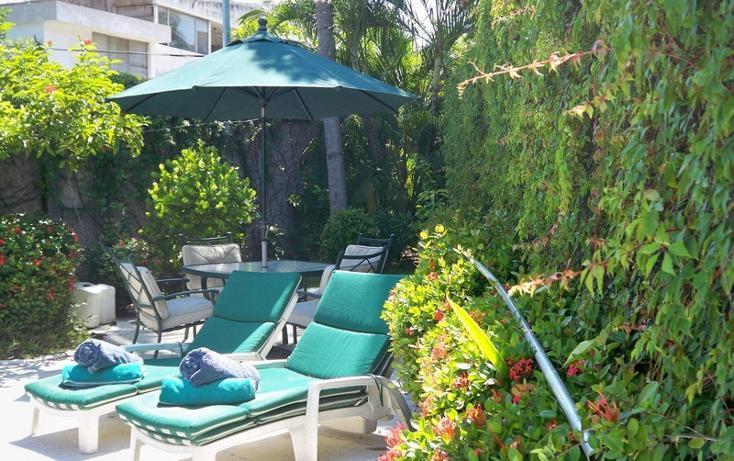 Foto de casa en renta en  , costa azul, acapulco de ju?rez, guerrero, 1342889 No. 32