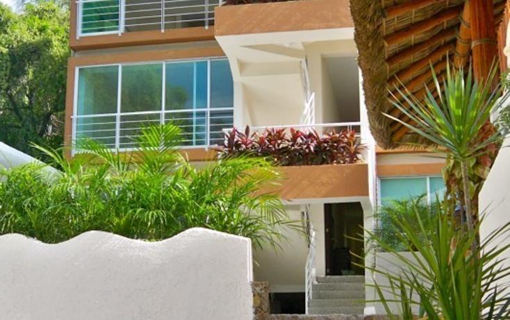 Foto de departamento en renta en  , costa azul, acapulco de juárez, guerrero, 1342945 No. 01