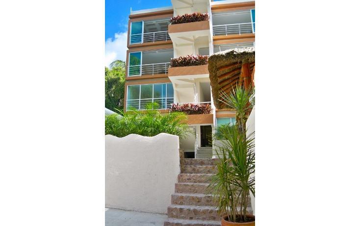Foto de departamento en renta en  , costa azul, acapulco de ju?rez, guerrero, 1342945 No. 01