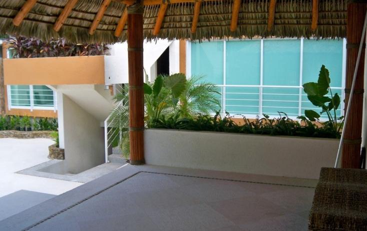 Foto de departamento en renta en  , costa azul, acapulco de ju?rez, guerrero, 1342945 No. 02