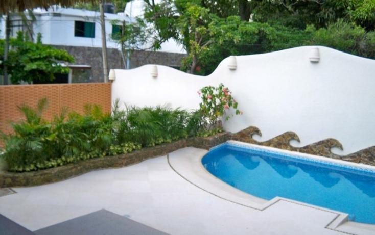 Foto de departamento en renta en  , costa azul, acapulco de ju?rez, guerrero, 1342945 No. 04