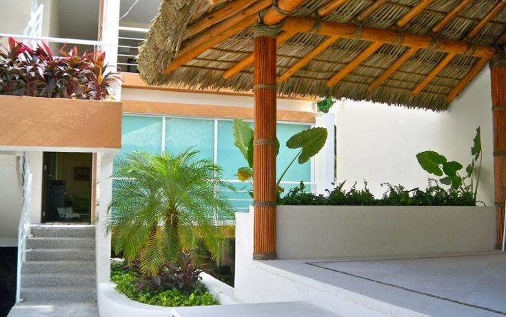 Foto de departamento en renta en  , costa azul, acapulco de juárez, guerrero, 1342945 No. 41