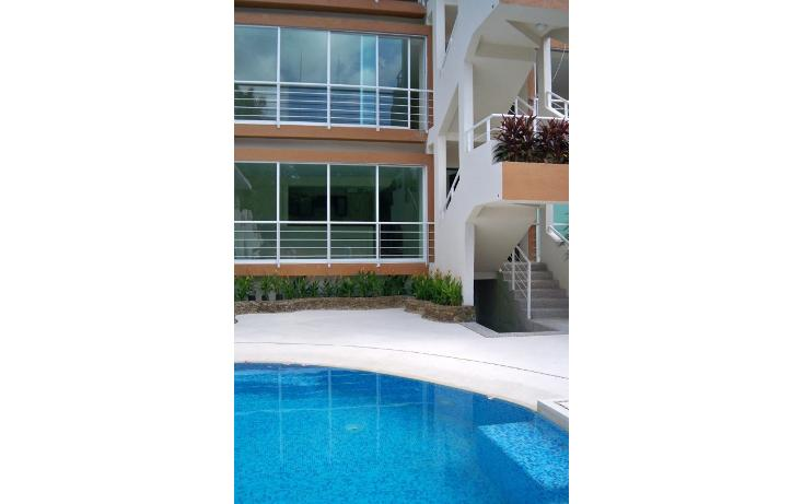 Foto de departamento en renta en  , costa azul, acapulco de ju?rez, guerrero, 1342945 No. 42