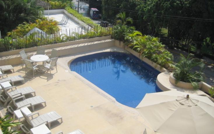 Foto de departamento en renta en  , costa azul, acapulco de ju?rez, guerrero, 1357121 No. 03