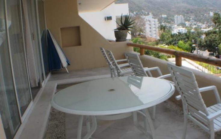 Foto de departamento en renta en  , costa azul, acapulco de ju?rez, guerrero, 1357121 No. 04
