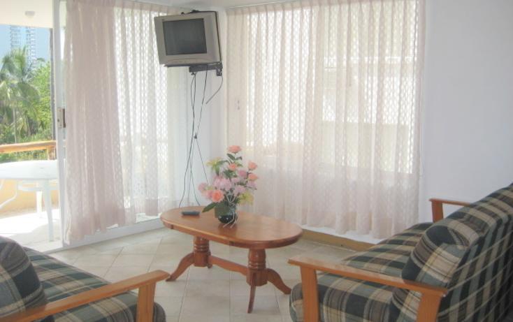 Foto de departamento en renta en  , costa azul, acapulco de ju?rez, guerrero, 1357121 No. 16