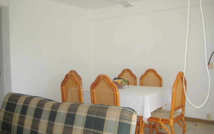 Foto de departamento en renta en  , costa azul, acapulco de ju?rez, guerrero, 1357121 No. 17