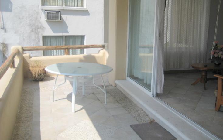 Foto de departamento en renta en  , costa azul, acapulco de ju?rez, guerrero, 1357121 No. 19