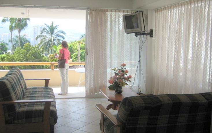 Foto de departamento en renta en  , costa azul, acapulco de ju?rez, guerrero, 1357121 No. 20