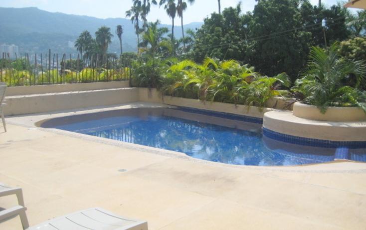 Foto de departamento en renta en  , costa azul, acapulco de ju?rez, guerrero, 1357121 No. 22
