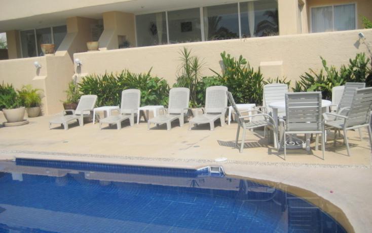Foto de departamento en renta en  , costa azul, acapulco de ju?rez, guerrero, 1357121 No. 24