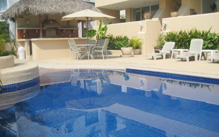Foto de departamento en renta en  , costa azul, acapulco de ju?rez, guerrero, 1357129 No. 01