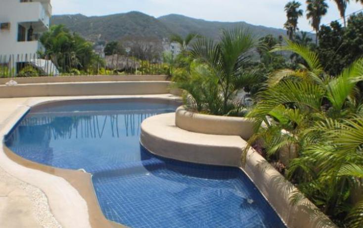 Foto de departamento en renta en  , costa azul, acapulco de ju?rez, guerrero, 1357129 No. 02