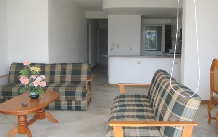 Foto de departamento en renta en  , costa azul, acapulco de ju?rez, guerrero, 1357129 No. 18