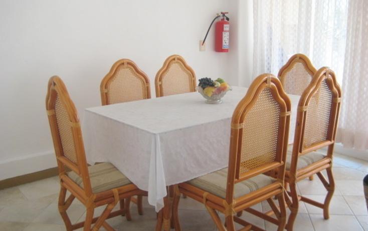 Foto de departamento en renta en  , costa azul, acapulco de ju?rez, guerrero, 1357129 No. 21