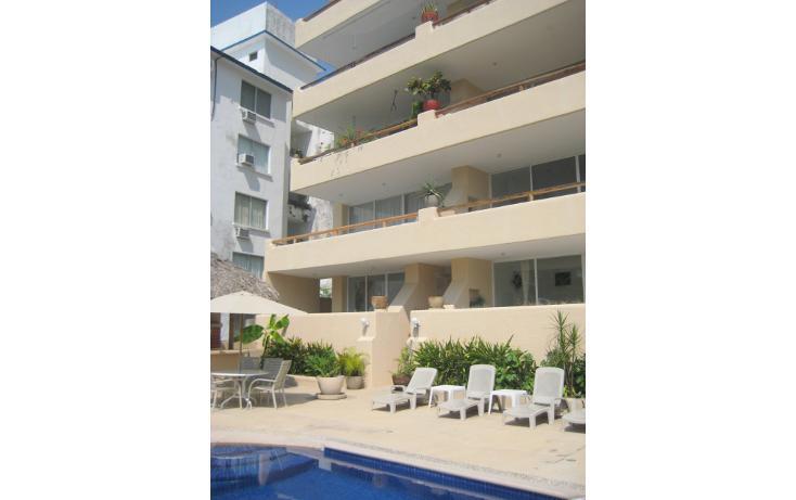 Foto de departamento en renta en  , costa azul, acapulco de ju?rez, guerrero, 1357129 No. 23