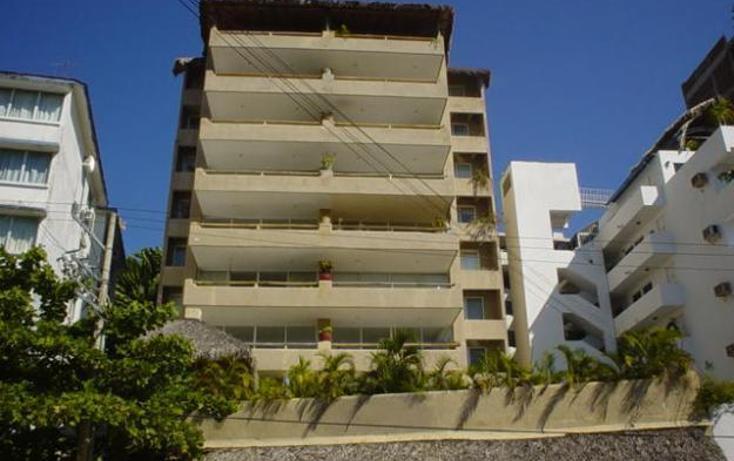Foto de departamento en renta en  , costa azul, acapulco de ju?rez, guerrero, 1357129 No. 25