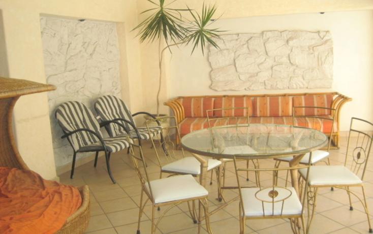 Foto de casa en renta en  , costa azul, acapulco de ju?rez, guerrero, 1357135 No. 38