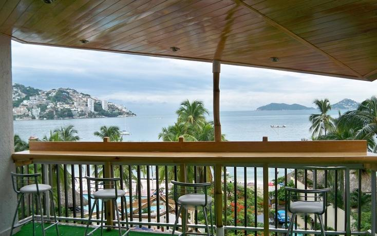 Foto de departamento en venta en  , costa azul, acapulco de ju?rez, guerrero, 1357153 No. 01