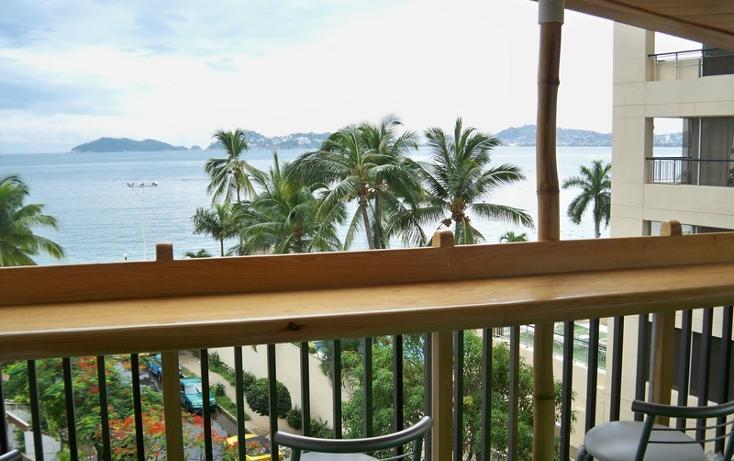Foto de departamento en venta en  , costa azul, acapulco de ju?rez, guerrero, 1357153 No. 02