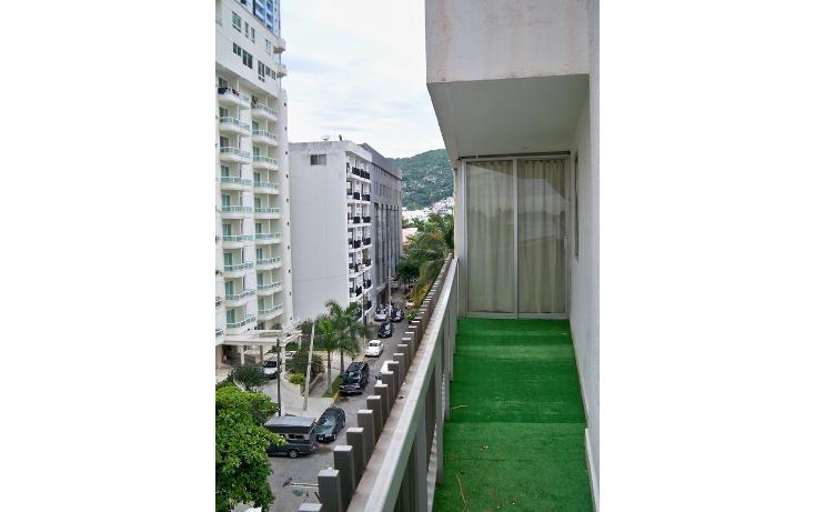 Foto de departamento en venta en  , costa azul, acapulco de ju?rez, guerrero, 1357153 No. 04