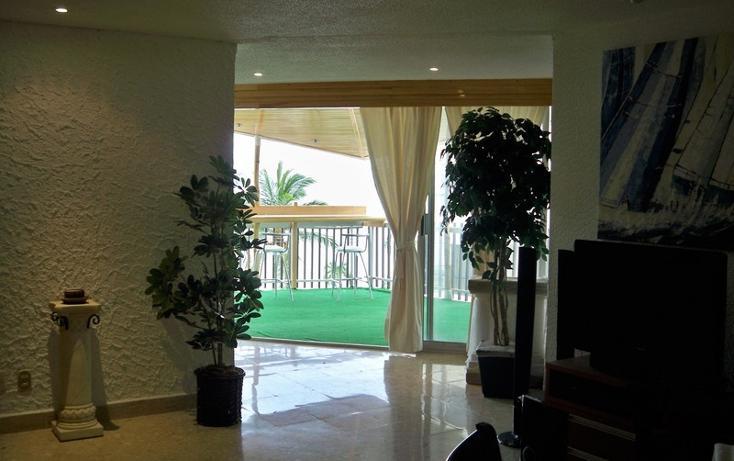 Foto de departamento en venta en  , costa azul, acapulco de ju?rez, guerrero, 1357153 No. 06