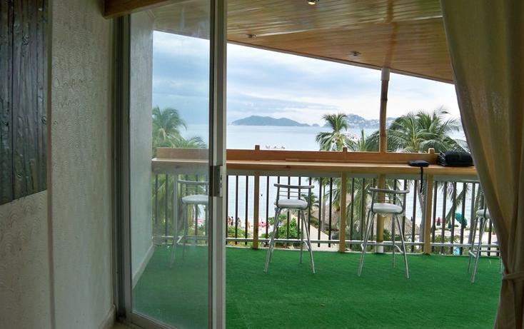 Foto de departamento en venta en  , costa azul, acapulco de ju?rez, guerrero, 1357153 No. 26