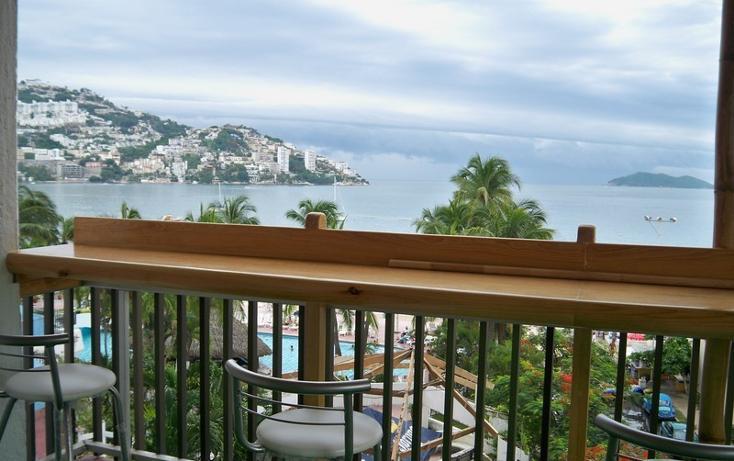 Foto de departamento en venta en  , costa azul, acapulco de ju?rez, guerrero, 1357153 No. 28