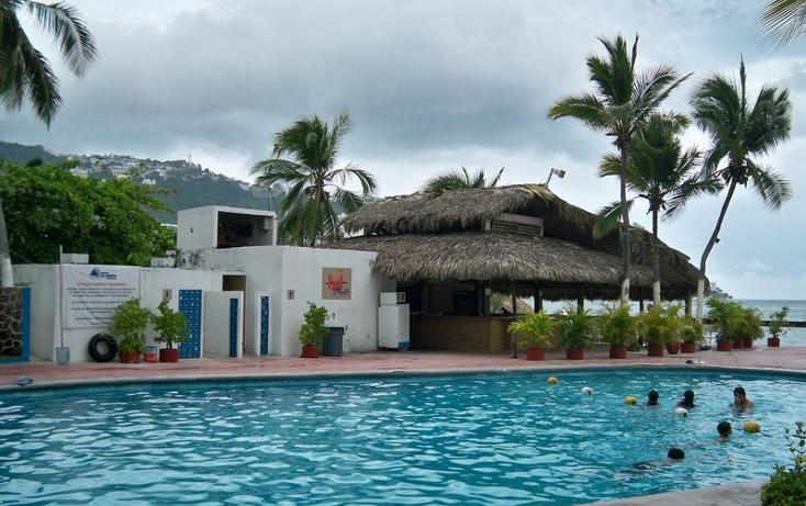 Foto de departamento en venta en  , costa azul, acapulco de ju?rez, guerrero, 1357153 No. 35