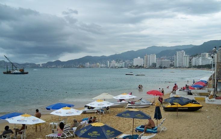 Foto de departamento en venta en  , costa azul, acapulco de ju?rez, guerrero, 1357153 No. 36