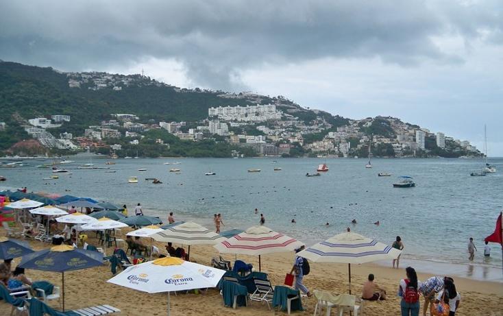 Foto de departamento en venta en  , costa azul, acapulco de ju?rez, guerrero, 1357153 No. 37