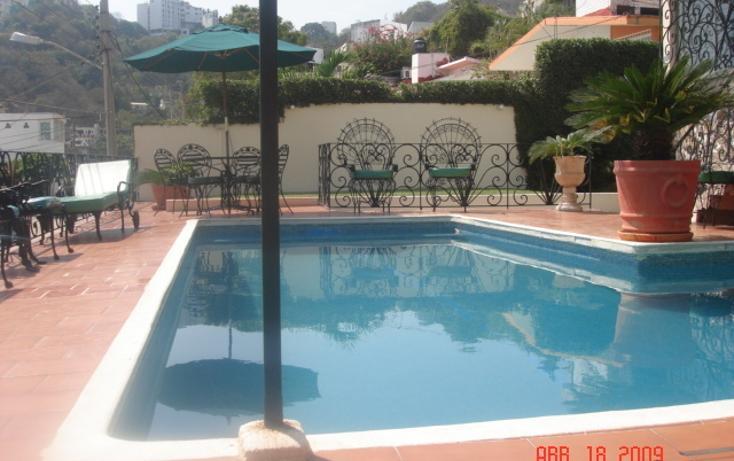 Foto de casa en renta en  , costa azul, acapulco de juárez, guerrero, 1357191 No. 16
