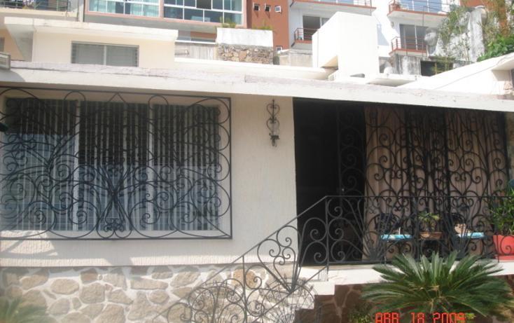 Foto de casa en renta en  , costa azul, acapulco de juárez, guerrero, 1357191 No. 22