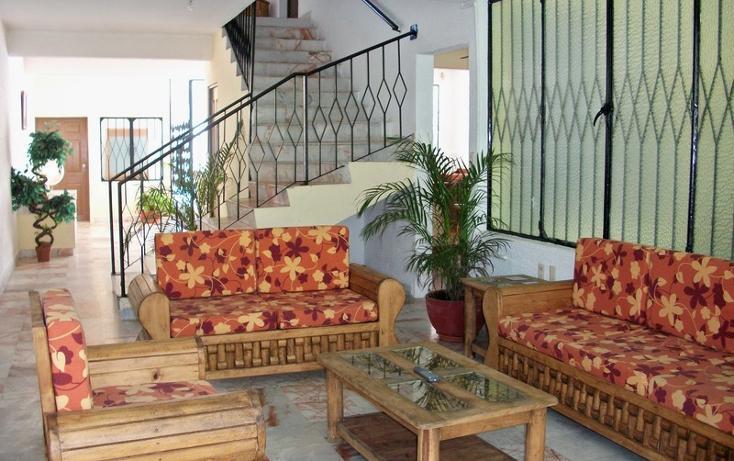 Foto de casa en renta en  , costa azul, acapulco de juárez, guerrero, 1357227 No. 01