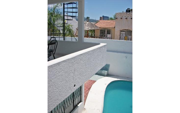 Foto de casa en renta en  , costa azul, acapulco de juárez, guerrero, 1357227 No. 28