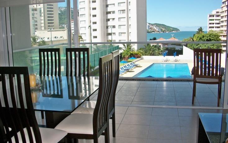Foto de departamento en renta en  , costa azul, acapulco de ju?rez, guerrero, 1357265 No. 01