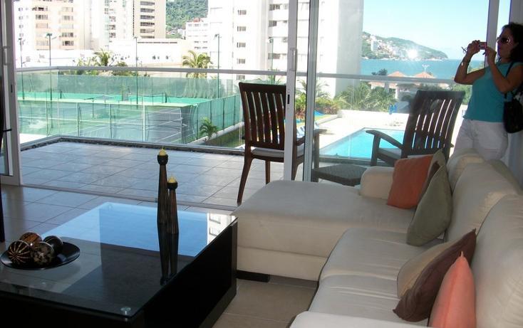 Foto de departamento en renta en  , costa azul, acapulco de ju?rez, guerrero, 1357265 No. 02