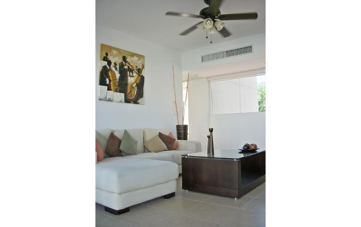 Foto de departamento en renta en  , costa azul, acapulco de ju?rez, guerrero, 1357265 No. 03