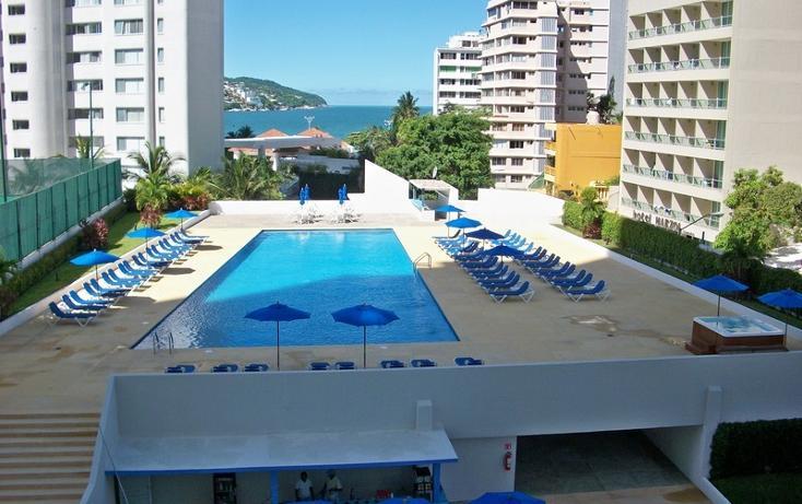 Foto de departamento en renta en  , costa azul, acapulco de ju?rez, guerrero, 1357265 No. 06