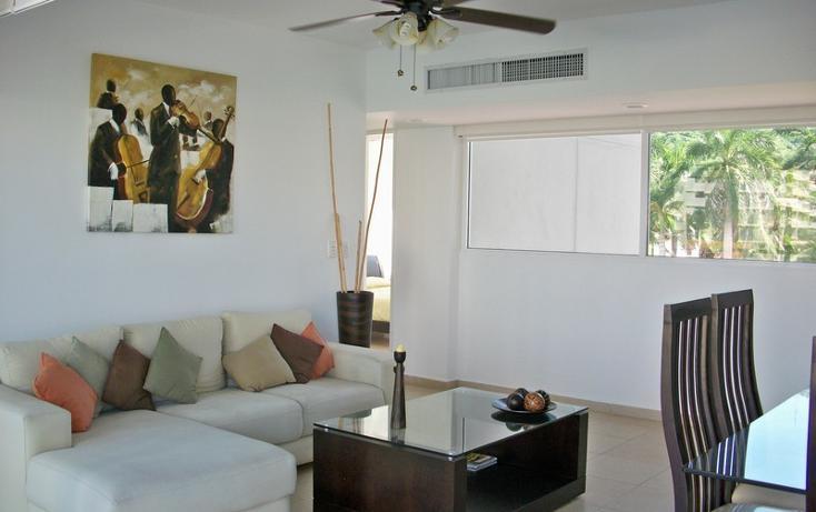 Foto de departamento en renta en  , costa azul, acapulco de ju?rez, guerrero, 1357265 No. 07