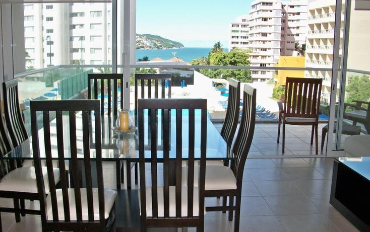 Foto de departamento en renta en  , costa azul, acapulco de ju?rez, guerrero, 1357265 No. 09