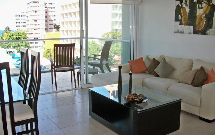 Foto de departamento en renta en  , costa azul, acapulco de ju?rez, guerrero, 1357265 No. 10
