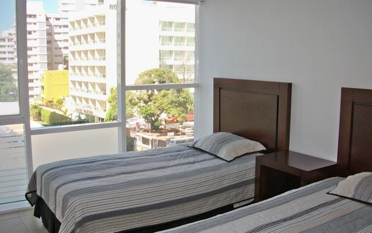 Foto de departamento en renta en  , costa azul, acapulco de ju?rez, guerrero, 1357265 No. 14