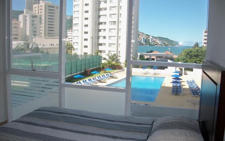 Foto de departamento en renta en  , costa azul, acapulco de ju?rez, guerrero, 1357265 No. 15