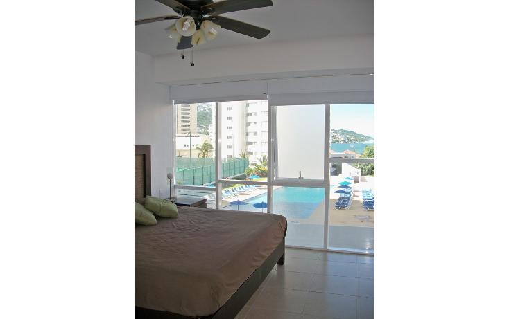 Foto de departamento en renta en  , costa azul, acapulco de ju?rez, guerrero, 1357265 No. 18