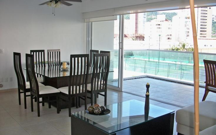 Foto de departamento en renta en  , costa azul, acapulco de ju?rez, guerrero, 1357265 No. 21